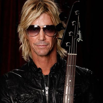 Duff McKagan Speaks on Upcoming Rock and Roll Hall of Fame Induction