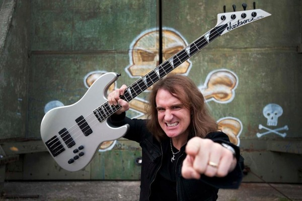 Bringing the Past Forward: An Interview With David Ellefson