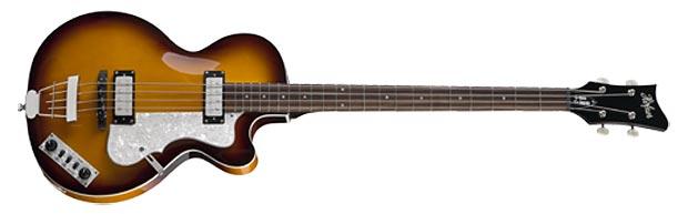 Hofner Ignition Series Club Bass
