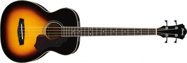 Ibanez SGBE110VS Acoustic Bass