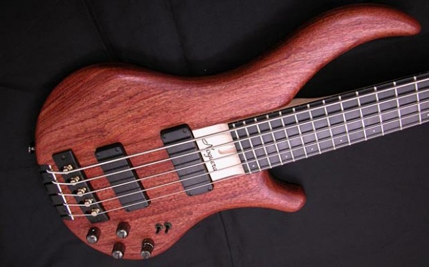 Noguera Expression Bass