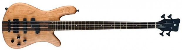 Warwick Streamer LTD 30th Anniversary Bass