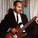 James Jamerson's Family Starts GoFundMe to Raise New Headstone, Scholarship Fund