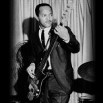 """The Four Tops: """"Standing In The Shadows Of Love"""" – James Jamersonâ??s Isolated Bass (Isolated Bass Week)"""