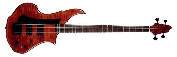 ML Basses Volcan Bass