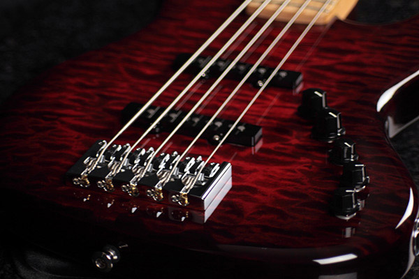 Spector Offering Coda Deluxe Bass Models for 2012