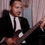 """James Jamerson: """"Bernadette"""" Isolated Bass"""