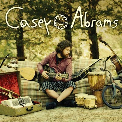 Casey Abrams Releases Self-Titled Debut