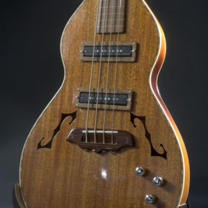Bass of the Week: Delgado Bass