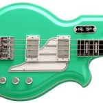 Eastwood Introduces 34? Scale Airline Map Bass