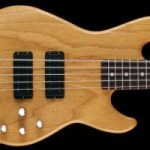 G&L Unveils 2012 Special Collection with Three Limited Edition Basses