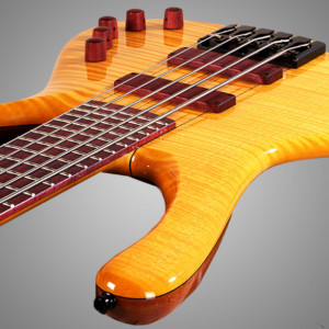 Bass of the Week: GMR Bassforce NT