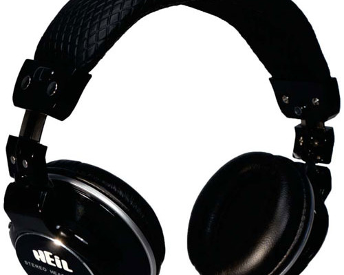 Heil Sound Introduces Pro Set 3 Headphones