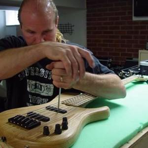 Custom Shop: Brubaker Guitars