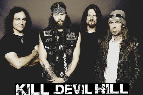 Kill Devil Hill Plots North American Tour