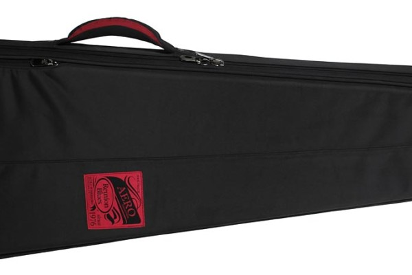 Reunion Blues Introduces Aero Series Bass Guitar Case
