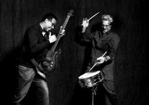 Stanley Clarke and Stewart Copeland