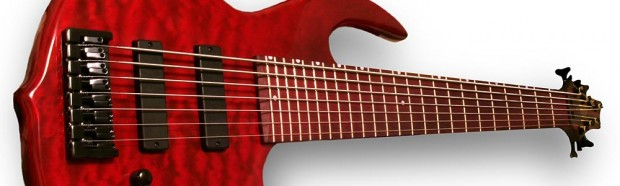7 string bass