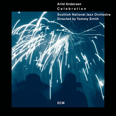 """Arild Andersen Steps Out Front With """"Celebration"""""""