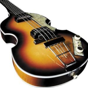 Bass of the Week: Hofner 500/1 Vintage 1963 Violin Bass