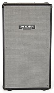 Mesa Boogie Traditional Powerhouse 8x10 Bass Cabinet