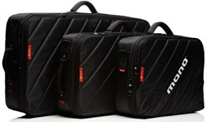 Mono Cases Pedalboard Cases Group