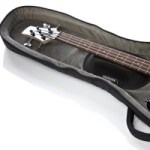 Mono Cases Unveils Vertigo Top-Loading Bass Guitar Case
