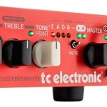 TC Electronic Unveils BH250 Bass Amplifier for Summer NAMM