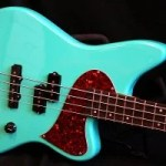Kauer Guitars Introduces Daylighter Bass