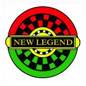 Sly & Robbie & The Jam Masters: New Legend - Jamaica 50th Edition
