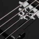 Schecter Unveils Sean Yseult Signature Casket Bass