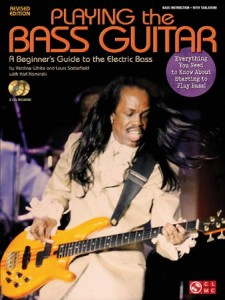 Playing the Bass Guitar by Verdine White and Louis Satterfield