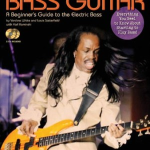 """Verdine White's """"Playing the Bass Guitar"""" Re-released"""