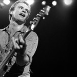 """The Police: Sting's Isolated Bass on """"Next To You"""""""