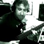 Alberto Rigoni: Funky Metal Bass Riff