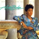 Anita Baker: Giving You the Best That I've Got