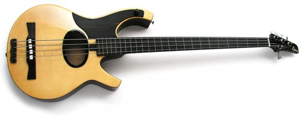 Citron AE4 Swallow Bass