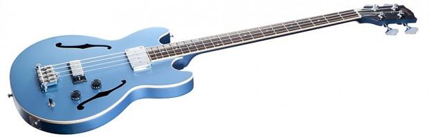 Gibson Midtown Standard Bass - Pelham Blue