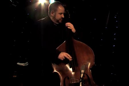 Marco Panascia with Dado Moroni and Peter Erskine: Body and Soul