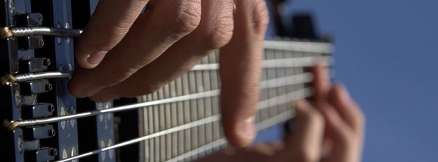 Creating Bass Lines: Getting Your Mind Right