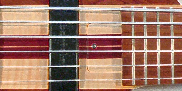 New Beginnings: Exploring New Bass Tunings (and String Counts)