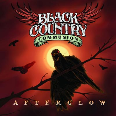 "Black Country Communion Releases ""Afterglow"""