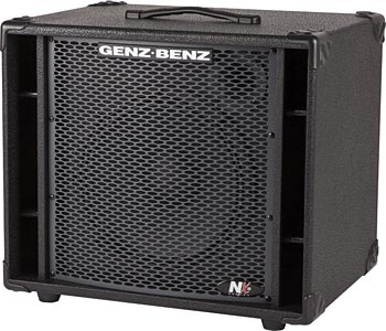 Genz Benz Updates Cabinet Line with NX2 Series