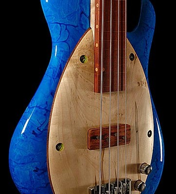 Bass of the Week: Malinoski Rodeo Bass