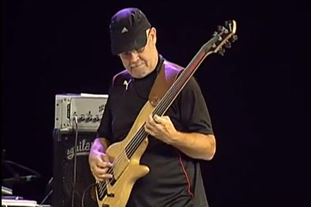Gary Willis and Triphasic with Pat Metheny: Live (2009)