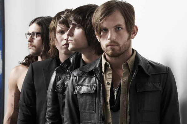 Jared Followill: Kings of Leon Writing New Material