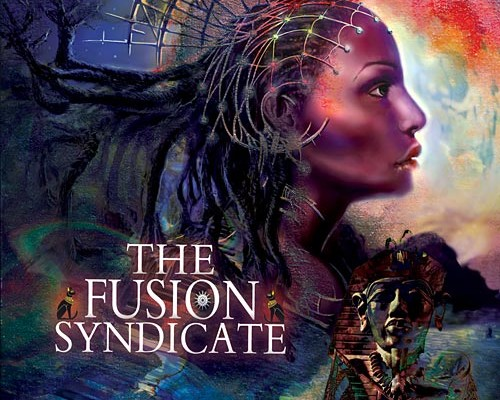 The Fusion Syndicate: Billy Sherwood Releases New Album Featuring an All-Star Cast of Bass Players