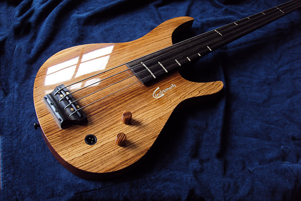 Bass of the Week: Convolution Bass