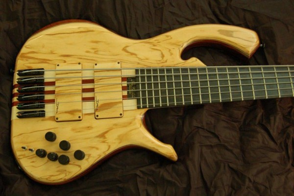 Bass of the Week: Datum RM Series