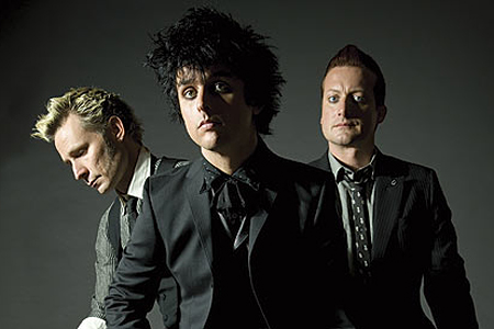 Green Day Cancel Remaining 2012 Tour